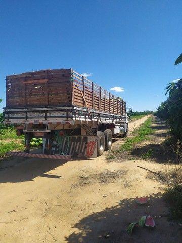 CAMINHÃO 18310 TRUCK 310 CAVALOS - Foto 6