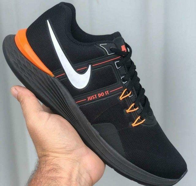 Tênis Masculino Nike - Foto 5