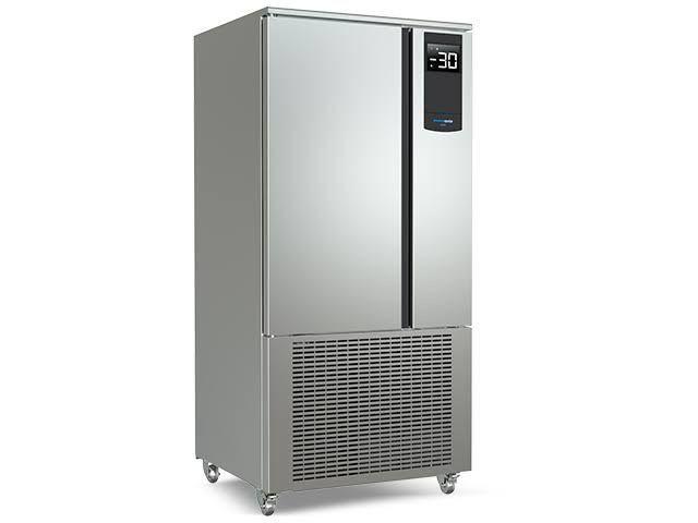 (André Ultra Congelador Prática