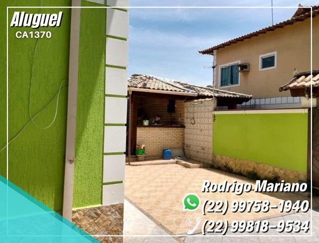 Alugo linda casa c/ área gourmet e hidromassagem no bairro Jardim Mariléa, Rio das Ostras - Foto 19