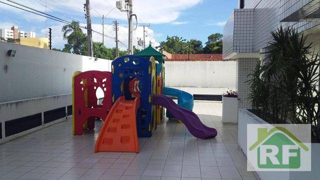 Apartamento com 4 dormitórios à venda, 180 m² por R$ 850.000,00 - Fátima - Teresina/PI - Foto 7