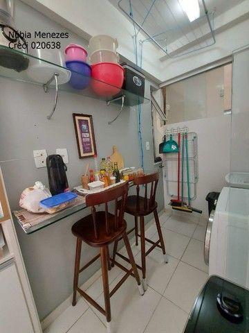 Apartamento no Barbalho - 02 quartos - Foto 8