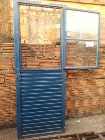 Porta de janela - Foto 3