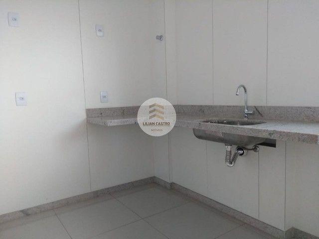 Apartamento para Venda em Belo Horizonte, OURO PRETO, 3 dormitórios, 1 suíte, 1 banheiro,  - Foto 11