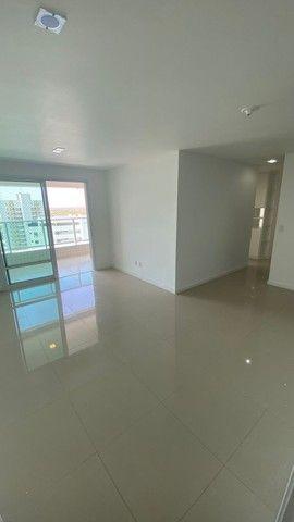 Nascente- Andar alto - Mobília projetada 3 quartos- 2 vagas - Foto 7