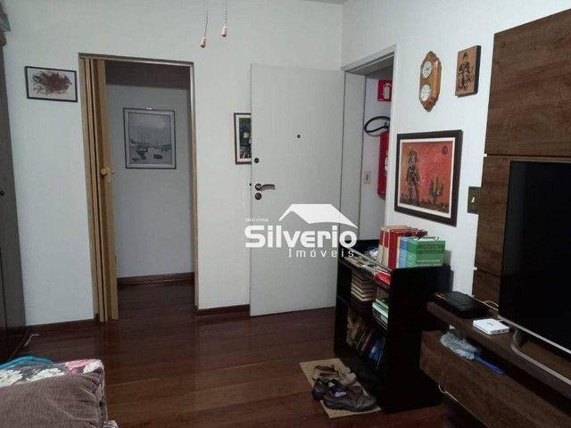 Apartamento com 2 dormitórios à venda, 62 m² por R$ 230.000 - Jardim São Dimas - São José  - Foto 7