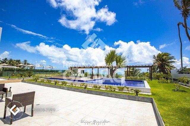Apartamento para venda tem 114 metros quadrados com 3 quartos em Guaxuma - Maceió - AL - Foto 9
