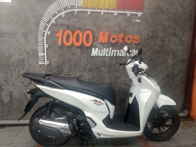 Honda sh 300i sport 2020 - Foto 2