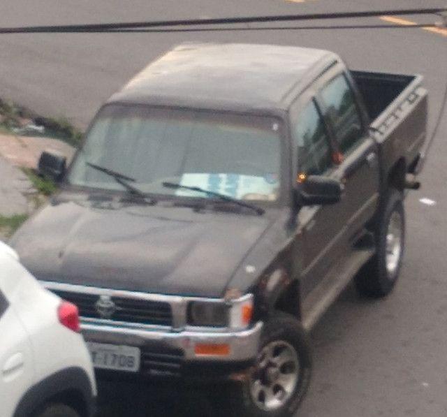 Hilux SR5 2.8 diesel ano 2000 quitada valor R$ 38 mil - Foto 4