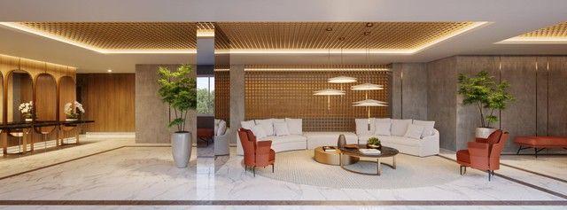 Apartamento 3 suítes plenas Jardim Goiás, piscina privativa, altíssimo padrão. - Foto 15