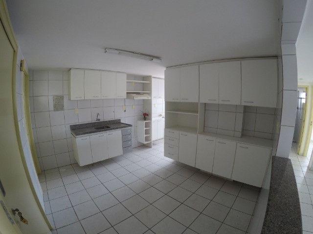 Edf. Estrela do Mar - 86 m² - 3 quartos (2 suítes) - Jatiuca - Foto 12