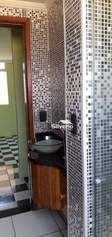 Apartamento com 2 dormitórios à venda, 45 m² por R$ 155.000,00 - Vila Industrial - São Jos - Foto 9