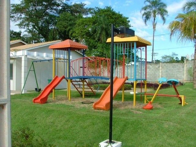 Casa em Cond. Fechado próximo ao Shopping Cerrado - Foto 11