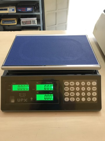 BALANÇA UPX 32kg