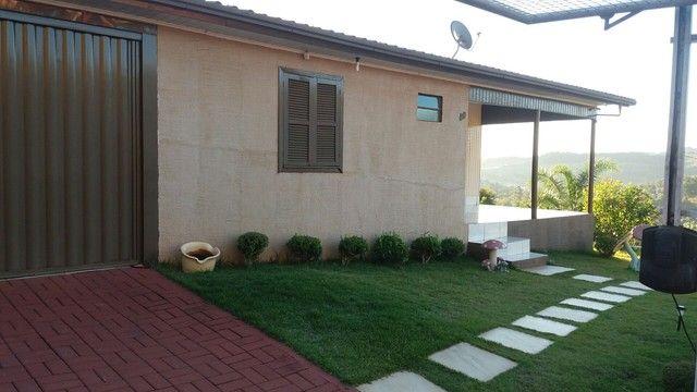 Casa no centro da cidade de Coronel Freitas  - Foto 2