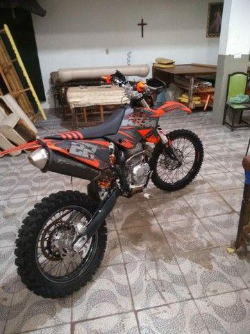 KTM COM MOTOR NACIONAL (TRAVECO ) - Foto 3