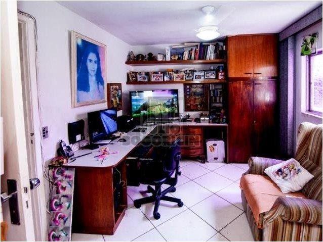 Engenho Novo - Rua Marques de Leão - Ótimo apartamento - 2 quartos - sala ampla - Vaga - Foto 4