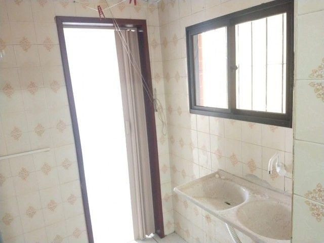 Apartamento à venda com 3 dormitórios em Bancários, João pessoa cod:010031 - Foto 7