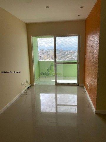 Apartamento para Venda em Lauro de Freitas, Centro, 2 dormitórios, 1 suíte, 2 banheiros, 1 - Foto 13