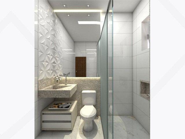 Apartamento Bom Retiro. Cód. 258. 2 qts/suíte. Sac. Gourmet., 85 e 90 m². Valor 280 mil - Foto 7