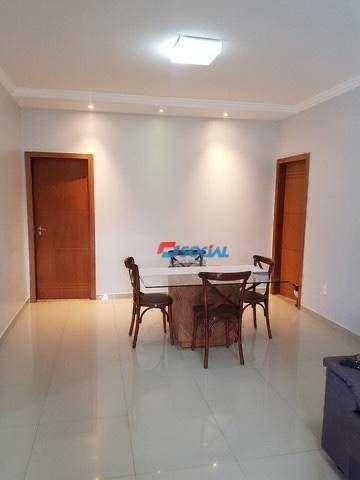 Casa com 3 dormitórios à venda, 242 m² por R$ 670.000,00 - Nova Esperança - Porto Velho/RO - Foto 2