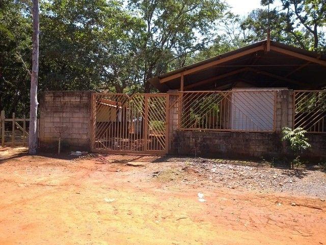 Lote 420m2 com Benfeitorias Ilha do Mangabal, Felixlândia - MG - Foto 14