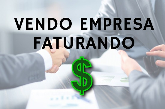 Vendo empresa de e-commerce