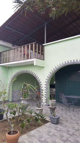Casa no Conjunto Tiradentes Financia - Foto 3