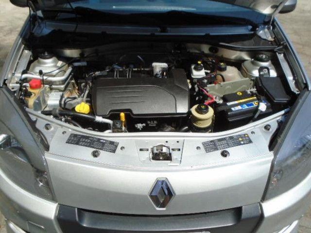 Renault SANDERO TECH RUN HI-FLEX 1.0 16V HI-FLEX - Foto 4