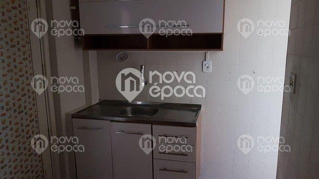 Apartamento à venda com 2 dormitórios em Flamengo, Rio de janeiro cod:CP2AP56013 - Foto 14