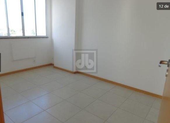 Engenho Novo - Rua Vaz de Toledo - Apartamento - 1ª locação - 2 quartos - JBCH25565 - Foto 6