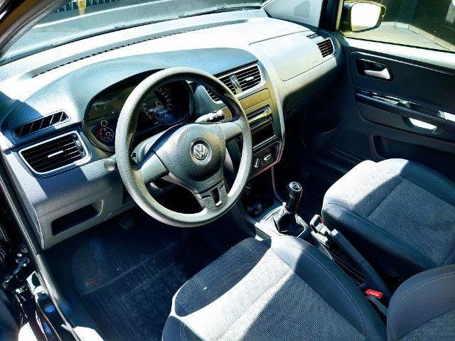 VW Spacefox Trend  - Foto 9