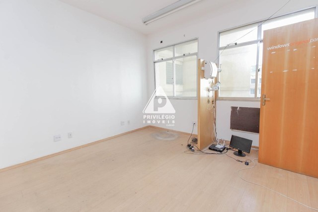 Sala 60,00 Centro para aluguel - Foto 2