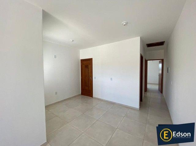 Casa para venda com 45 metros quadrados com 2 quartos em Bela Vista - Palhoça - SC - Foto 2