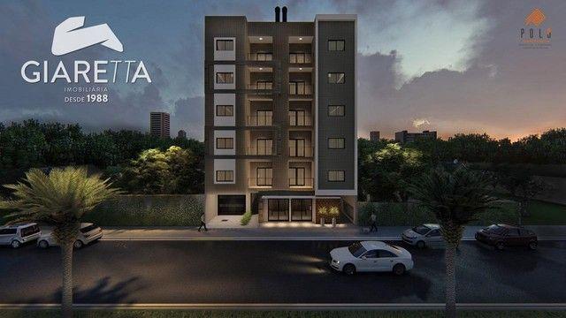 Apartamento com 2 dormitórios à venda,95.00 m², VILA INDUSTRIAL, TOLEDO - PR - Foto 2