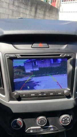 Hyundai Creta Attitude 1.6  16v - Flex , Automática, Completa - Foto 6