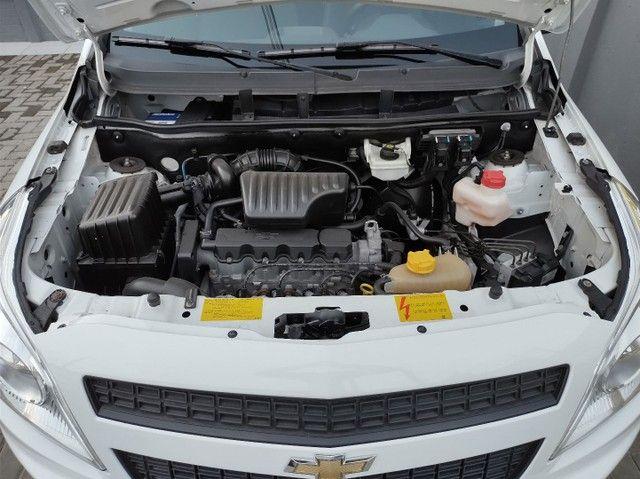 Chevrolet Montana LS 1.4 - Completa - Foto 16