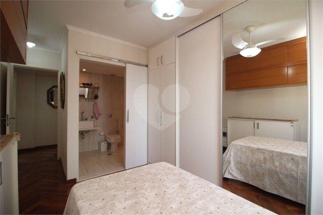 São Paulo - Apartamento Padrão - MOEMA - Foto 16