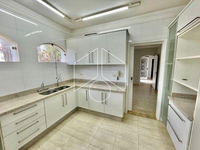 Casa para alugar com 4 dormitórios em Betel, Marilia cod:L10578 - Foto 14