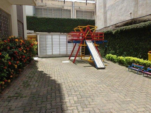 Engenho Novo - Rua Souza Barros - 2 Quartos Varanda - 1 Vaga - Portaria - Piscina - JBM214 - Foto 20
