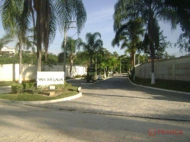 Casa de condomínio à venda com 3 dormitórios em Bandeira branca, Jacarei cod:V13171 - Foto 3