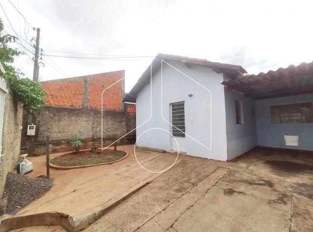 Casa para alugar com 2 dormitórios em Parque residencial julieta, Marilia cod:L5825 - Foto 2