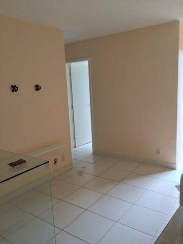 Vendo apartamento no family residência -135.000,00