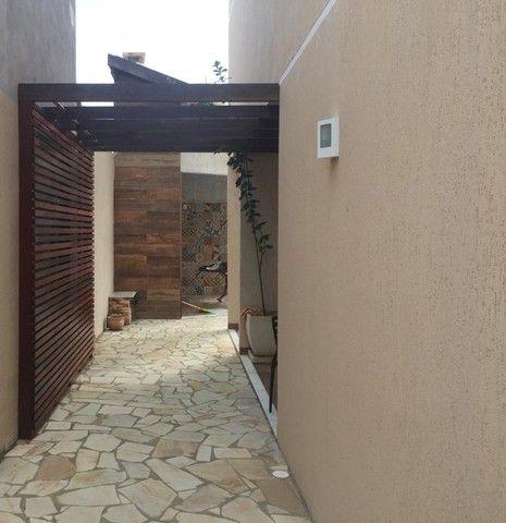 Casa duplex em condomínio solar dos cantarinos, com 5 quartos, piscina e churrasqueira - Foto 14