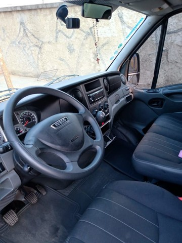 Iveco daily 30s13 2020 - Foto 4