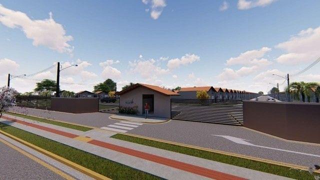 Projeto  Inovador  Linda  Casa  Condomínio  - Foto 11