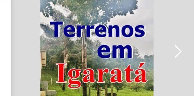 S09-Lotes na promoção em Igarata