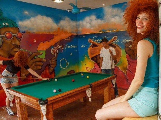 Apartamento por Assinatura em Boa Viagem - Recife Coliving  - Foto 17