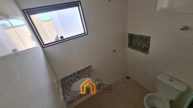 Casa à venda, 3 quartos, 1 suíte, 2 vagas, União - Igarapé/MG - Foto 9