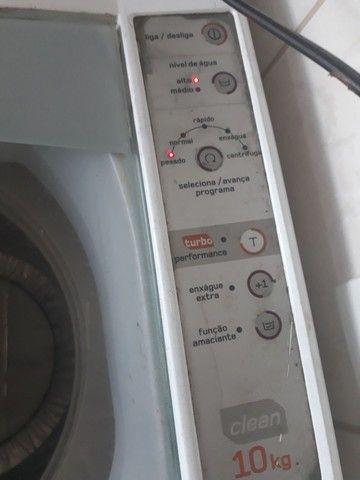Máquina de lavar Brastemp 10kg - Foto 2